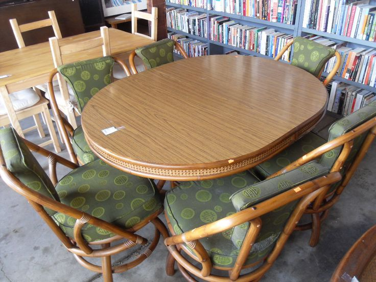 Amusing Dining Room Table With Swivel Chairs Contemporary -