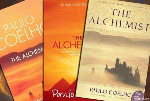 اThe Alchemist Novel by Paulo Coelho The Alchemist is a novel by Paulo Coelho first published in the year 1988. Originally written in Portuguese by its Brazilian-born author, it has been translated into at least 67 languages as of October 2009.