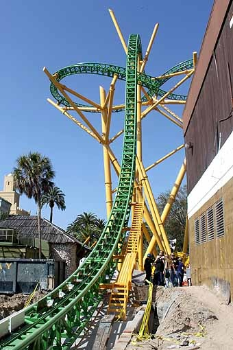 7 Best Roller Coasters Yeah Baby Images On Pinterest Roller Coasters Roller Coaster And