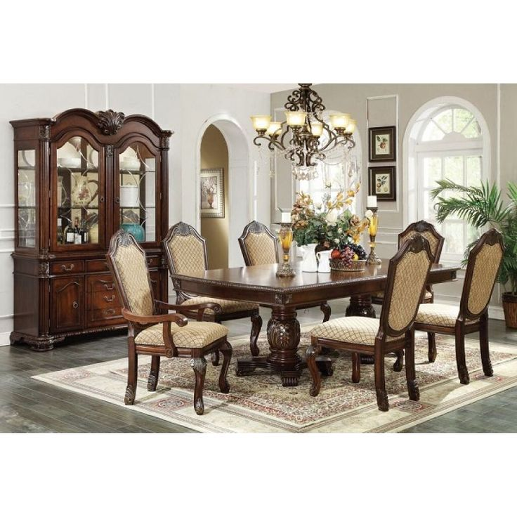 AM164075 Dining Set