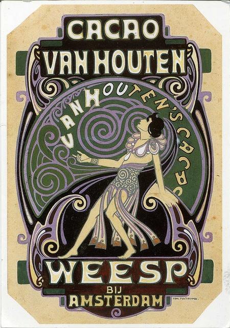 Van Houten, Weesp