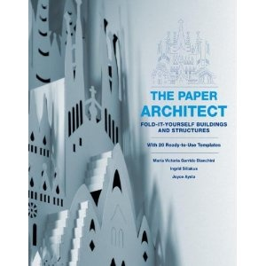 The Paper ArchitectFolding It Yourself Buildings, Ingrid Siliakus, Book, Foldityourself Buildings, Paper Architects, Architecture, Marivi Garrido, Paper Crafts, Diy Projects