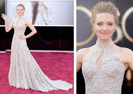 Oscar 2013: a legszebb ruhaköltemények - Starity.hu