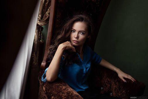 Model: Yana Tkachuk © Maxim Guselnikov The Imaginarium™ Unlimited Photography