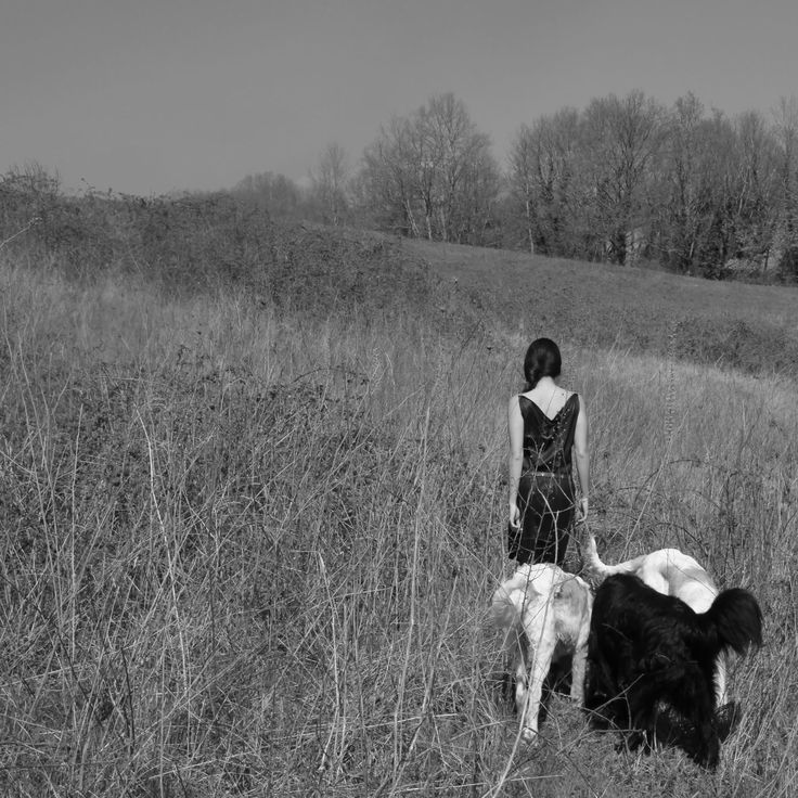 NABIL SABIO AZADI #NSAdiary #NSAbw #labrador #retriever #dog #MaurizioAmadei #fashion #Italy #Rome
