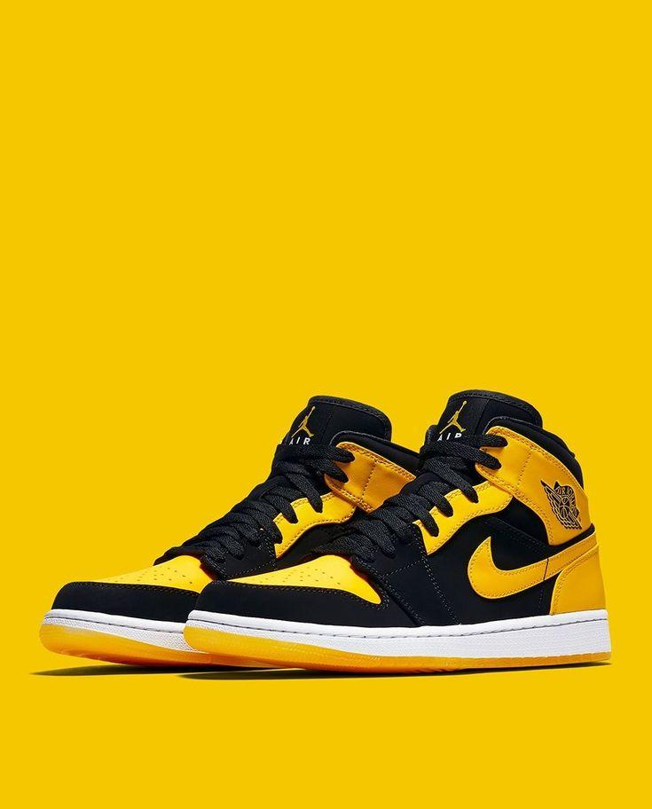 "Nike Air Jordan 1 ""New Love"""