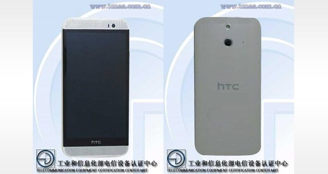 The fact that HTC One M8 Ace comes with much smaller display and no duo camera is revealed through Leaks. | YNGADGET