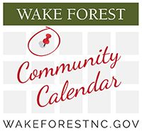 App Download - Town of Wake Forest, NC
