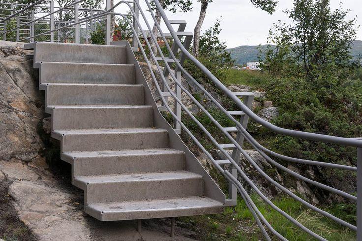 Carl Viggo Hølmebakk: Vøringsfossen
