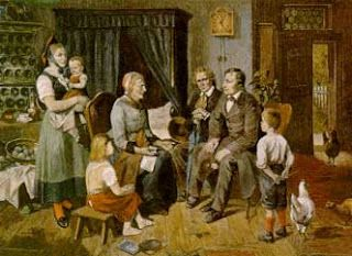Аудиокниги на немецком языке: Сказки Братьев Гримм