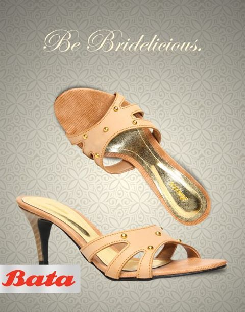 Make your special day extra special with these charming shoes.