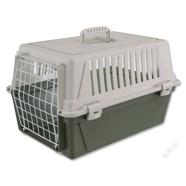 Přepravka FERPLAST kovové dvířka výprodej 209kč