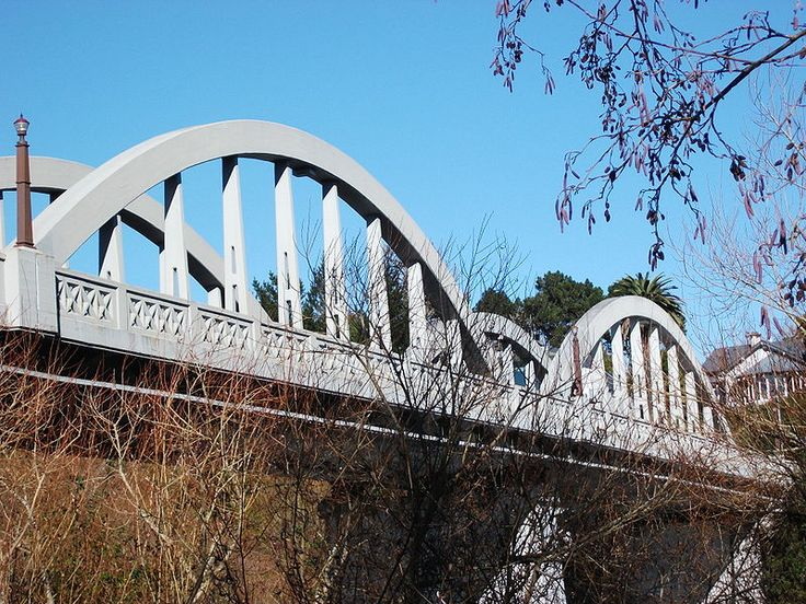 Fairfield Bridge, Hamilton NZ