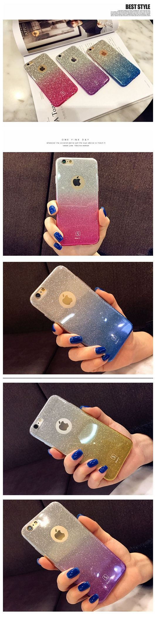 Rainbow Song?Soft Phone Case For iPhone -360¡«Protection Design -Soft TPU Silicon -0.9mm Ultra Thin -Beautiful But Tough,Drop It,We Dare You