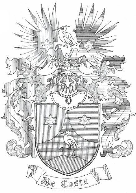 Poster Coloring Book For Adults Coat Of Arms De By Freienthurn