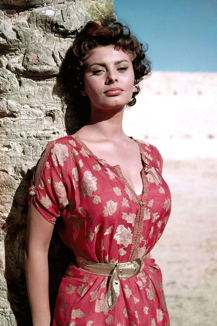 Best 25+ Sophia loren ...
