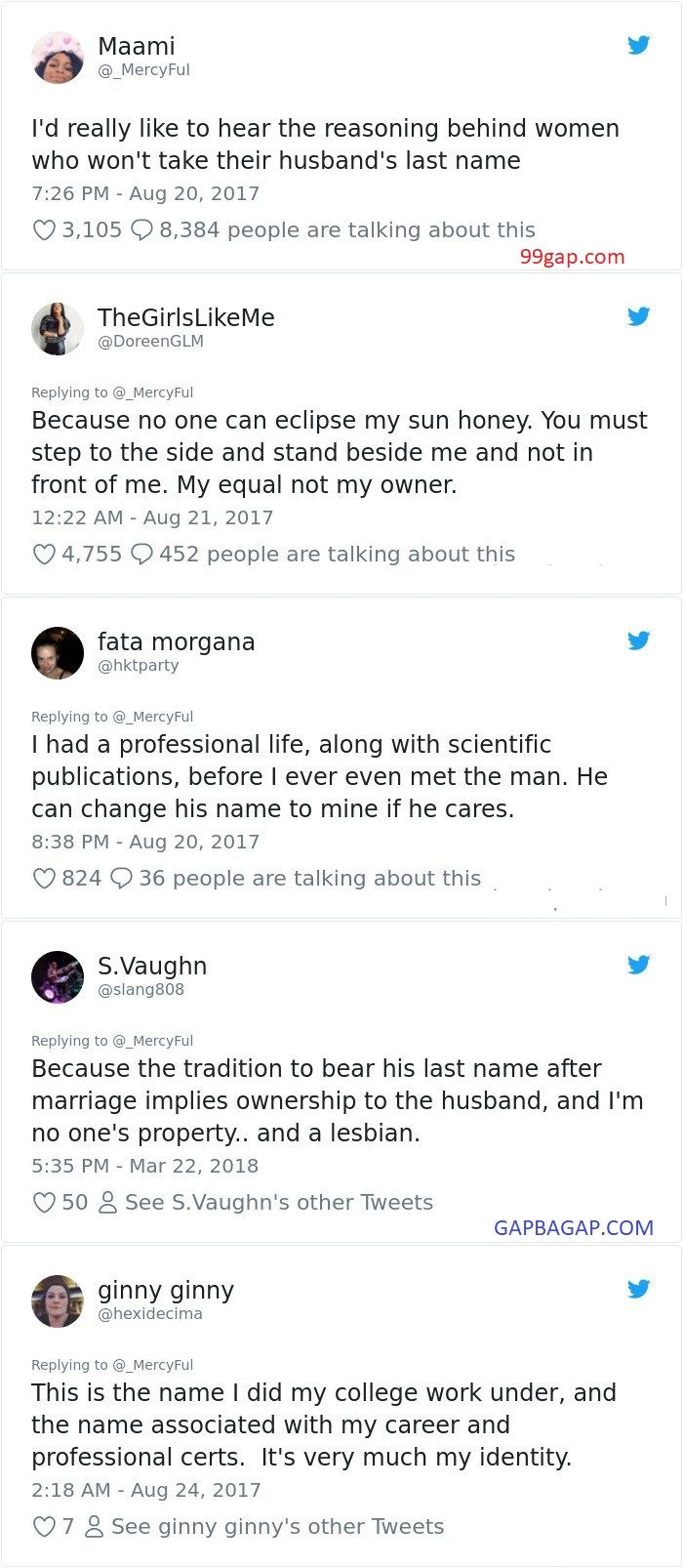 Top 10 Funniest Tweets About Women Vs Last Name Funny Tweets Funny Quotes About Life Funny Quotes