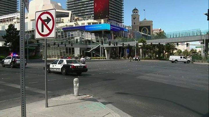 ΗΠΑ: Ένας νεκρός από πυροβολισμούς σε λεωφορείο στο Λας Βέγκας