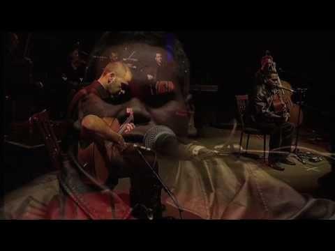 Geoffrey Gurrumul - Wiyathul Live