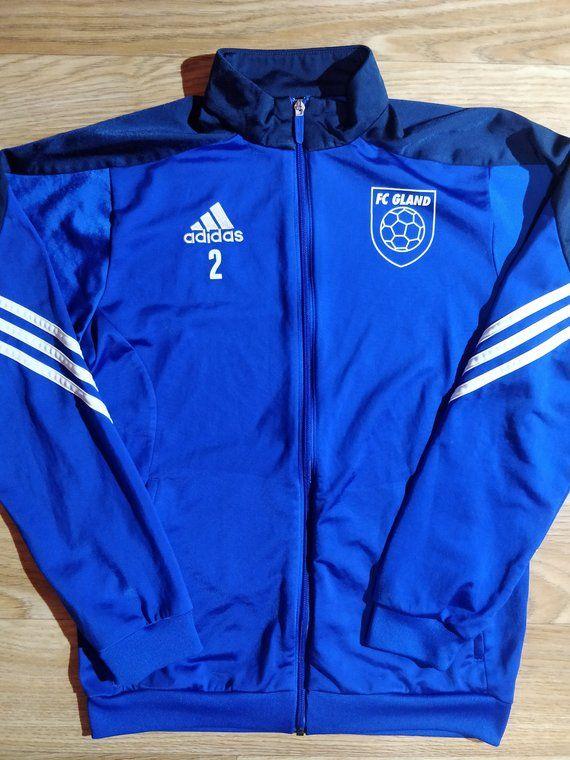 size 40 f072f bf360 Pin by Athletics Vintage on Mens Athletics Clothing Adidas Originals Reebok Nike  Puma Sergio Tacchini Fila   Mens tracksuit tops, Adidas, Adidas jacket
