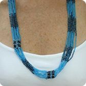 Beads for Education: Kenyan beadwork is some of the finest beadwork in the world. All the products are handmade in the traditional Kenyan style by our partner women's beading groups.