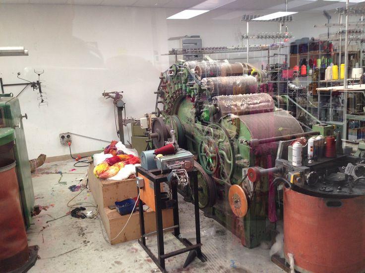 sock knitting, Hokitika, NZ | by rabinal