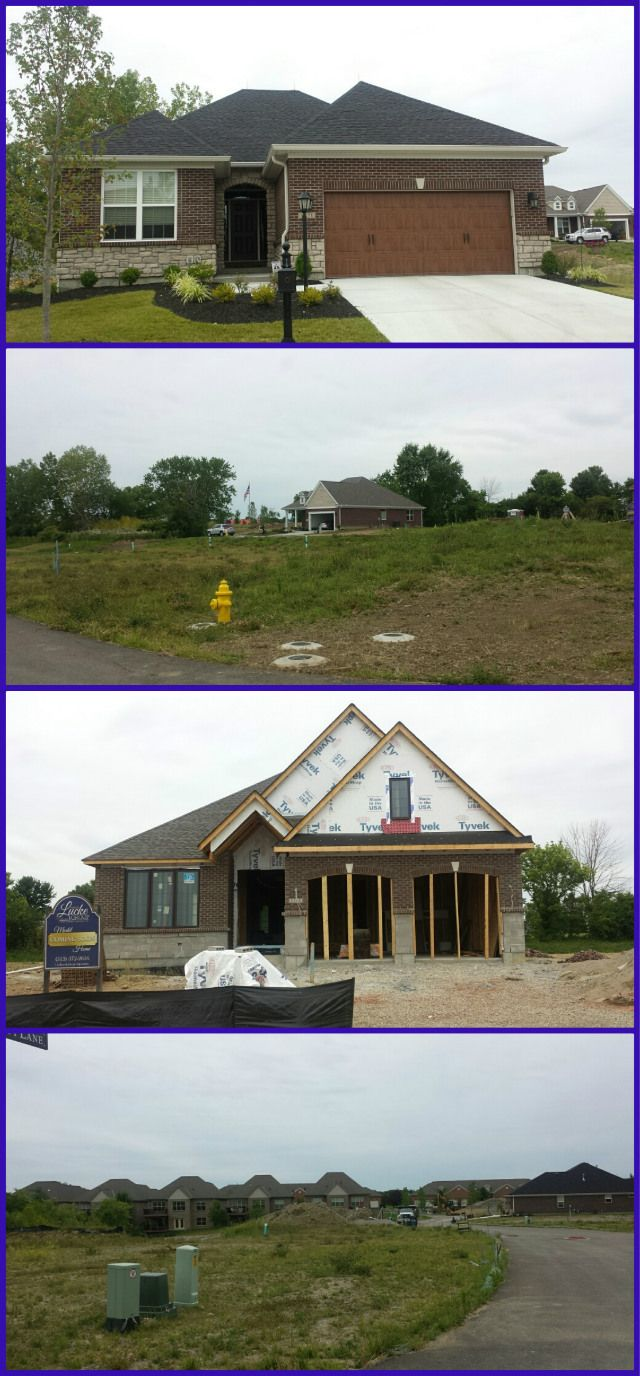 The Villages At Four Bridges, June 2016 Update. Patio Homes Build By  Weiland And Robert Lucke Homes.
