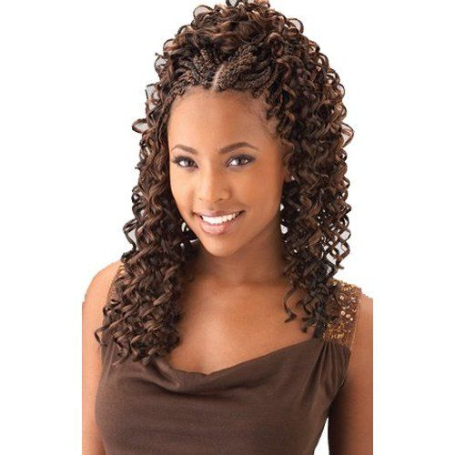 Treebraid and Crochet Braids styles: a collection of ideas to try about Hair and beauty ...