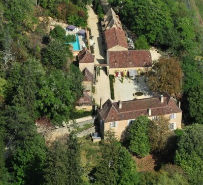 Beautiful Chartreuse in the purest style of the 17th century, - SOUTH/WEST: Aquitaine, Dordogne