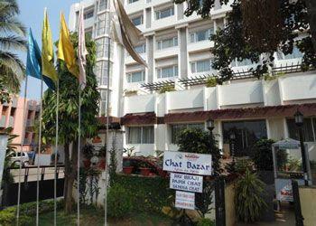 Hotel Vits - Bhubaneswar (Luxury Hotel)
