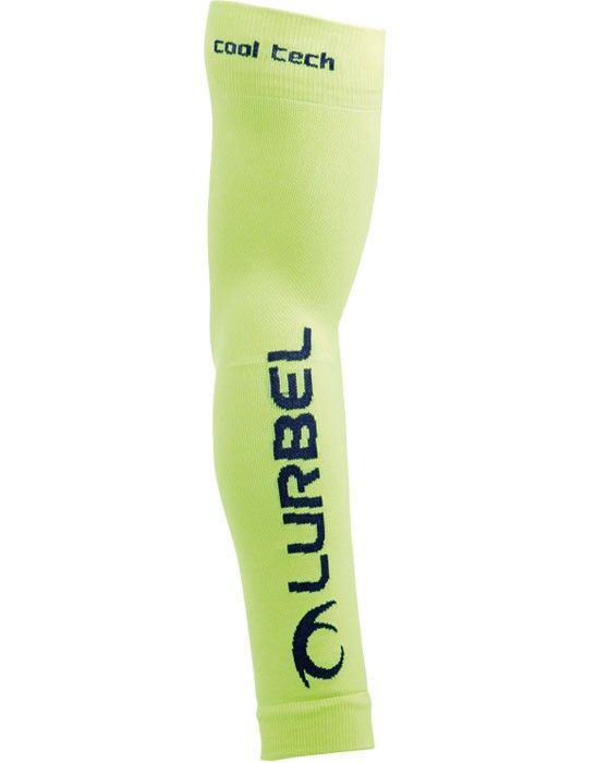 The wicked Lurbel Marathon Compression Arm Sleeves (Unisex) on CLEARANCE! www.runnersunited.com