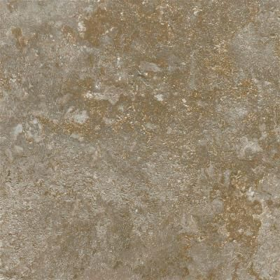 armstrong 12 in x 12 in peel and stick travertine fawn vinyl tile 24 sq ft case 25825 at. Black Bedroom Furniture Sets. Home Design Ideas