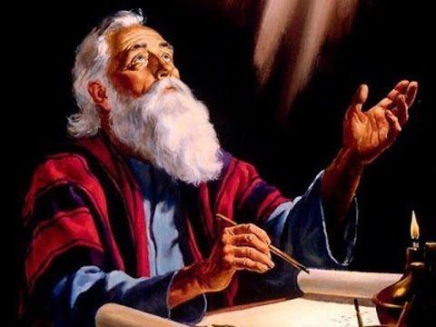 A Biblia története 2. rész