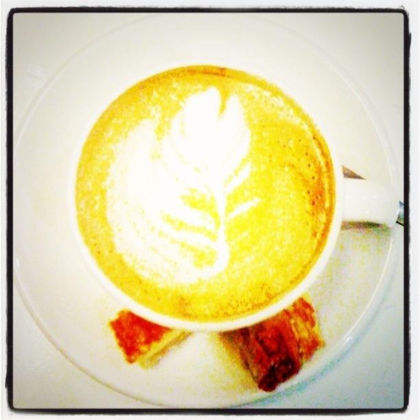 cappuccinokunst