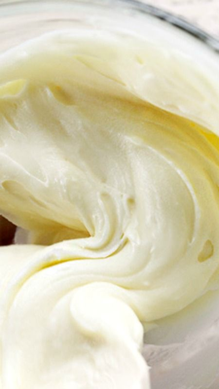 Cream Cheese Frosting Recipe ~ quick and easy... Says: Dress up with ginger, vanilla bean, or coconut flakes. I've listed some of my favorite variations at the end of the recipe