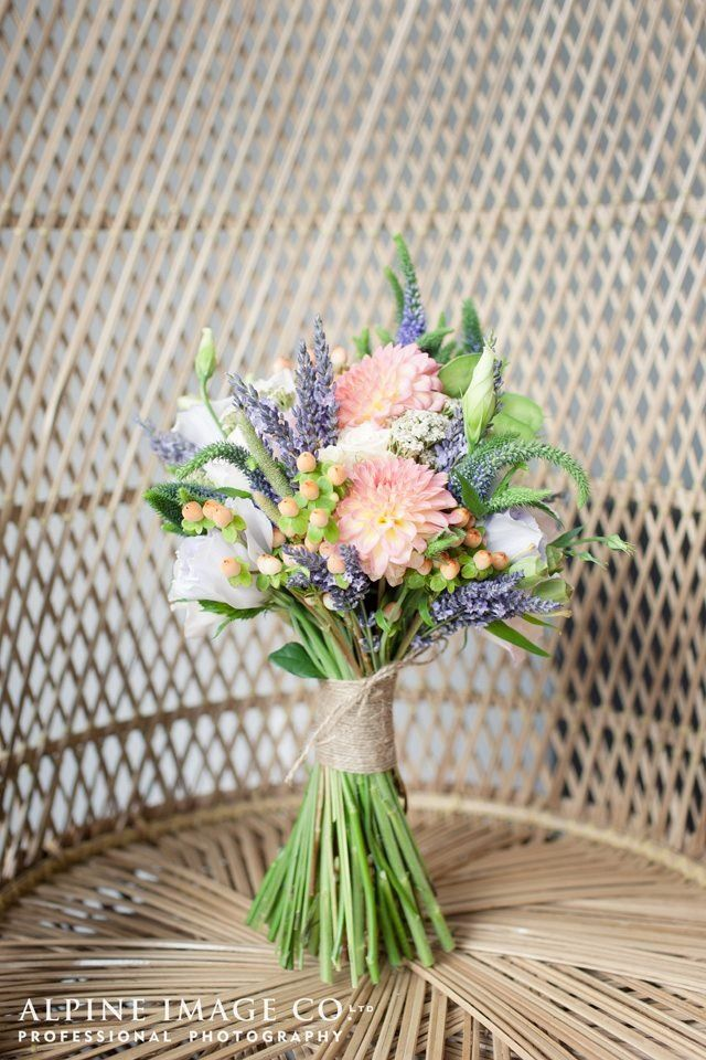 Queenstown Wedding Florals by The Flower Room http://www.theflowerroom.co.nz #Queenstown #NewZealand #Wedding