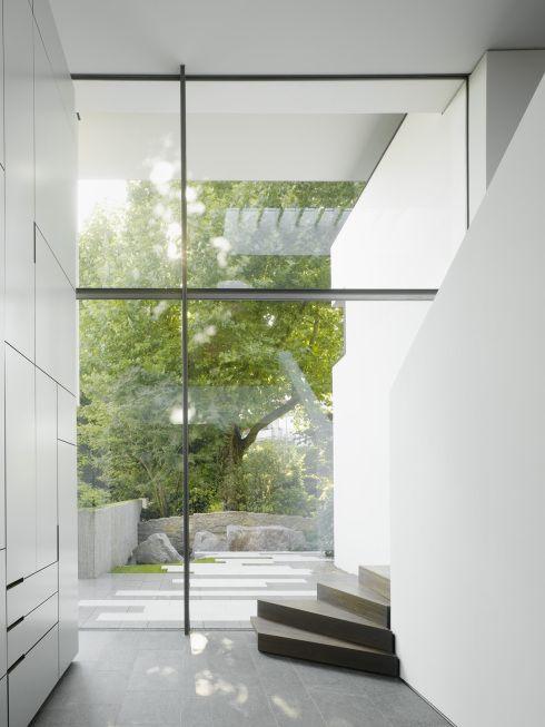 Haus Heidehof, Stuttgart - Alexander Brenner Architekten