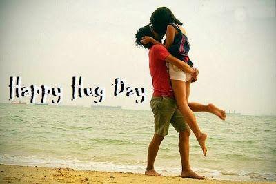 Happy Hug Day Wishes 2016 ~ Valentines Day 2016