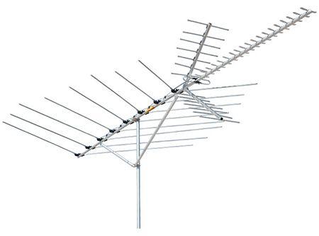 CM 3020 Outdoor TV Antenna