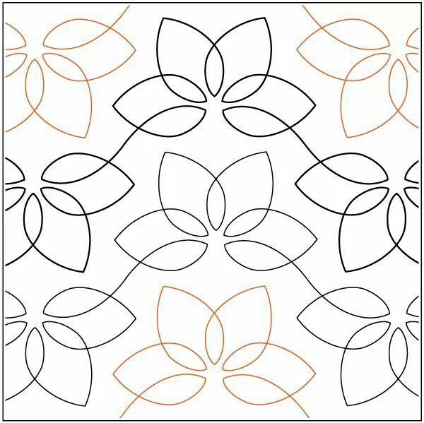 Pantograph Patterns For Long Arm Quilting : 25+ best ideas about Lotus Design on Pinterest Lotus tattoo, Lotus drawing and Lotus mandala ...
