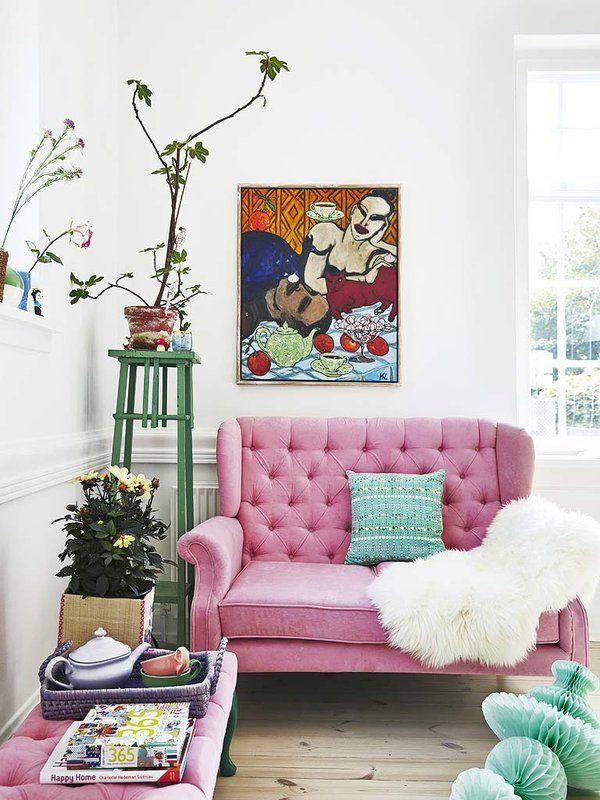 Ideas de decoración para casas mini - #decoracion #homedecor #mueble