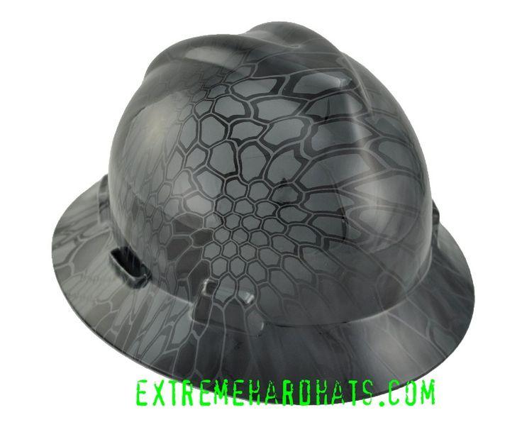 MSA VGard Hard Hat from extremehardhats.com