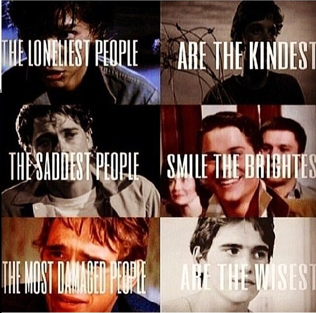 Famous Quotes From The Outsiders Movie: 29 Best Stay Golden Ponyboy Images On Pinterest