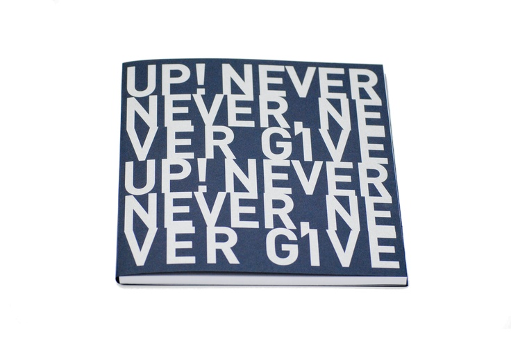 IT 708 – Never give up!