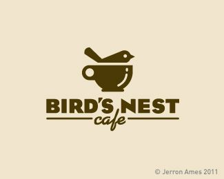 92 Delicious Coffee Logo Design Inspiration | Cool Graphic & Web Design Blog