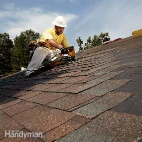 Follow along as we shingle a house from underlayment to ridge cap. The article includes detailed photos, drawings and clearly written instructions for every step of the job.