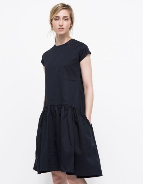 Drop Waist Dress // What's On Sale Now - Clementine Daily