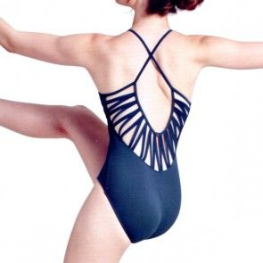 Maillot Ballet Exclusivo - Jozette for Mirella MJ7185