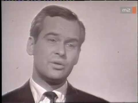 József Attila - Talán eltűnök hirtelen (Latinovits Zoltán)