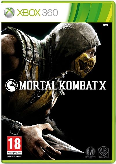 Mortal Kombat X (Xbox 360) | Grainger Games